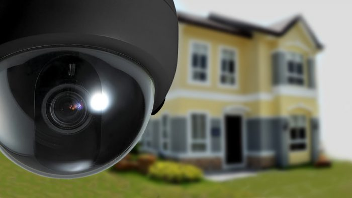 What Are The Top 5 Reasons To Buy Home Security Systems My Cms