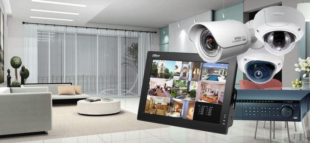 What Are The Most Important Items For Home Security Systems