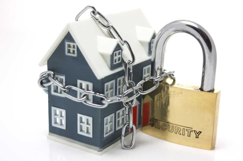 The Top 10 Ways To Keep Your Home Safe And Secure With Security Systems